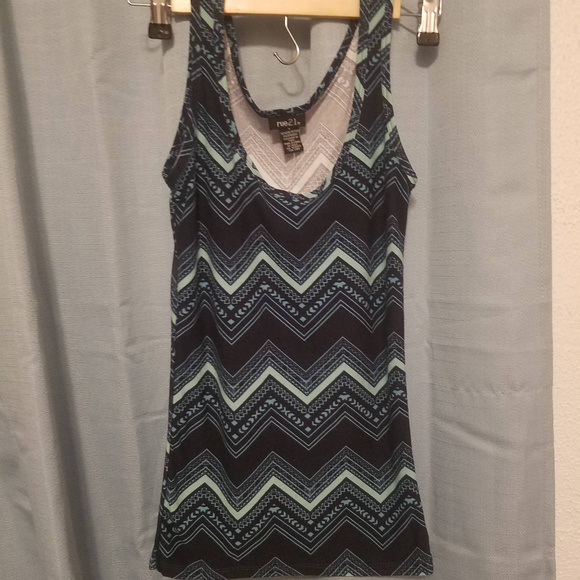 Rue 21 Scoop Neck Tank Top